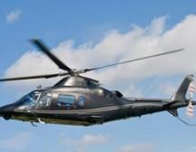 Agusta - 6 Passengers