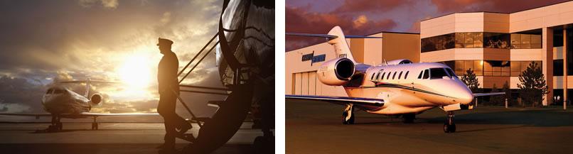 Brussels Jet Charter