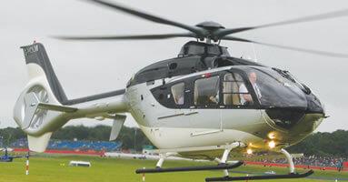 EC135 Heli