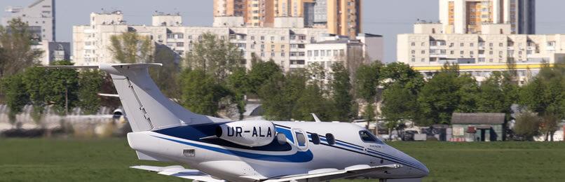 Kiev Private Jet