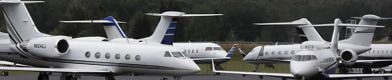 private jet paris