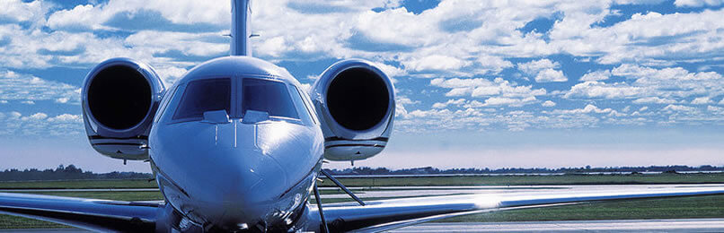 Private Jet Charter Luton