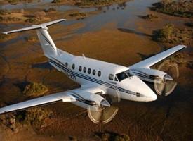 Charter_king_air_200