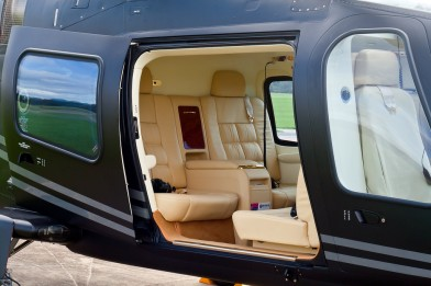 helicopter charter agusta
