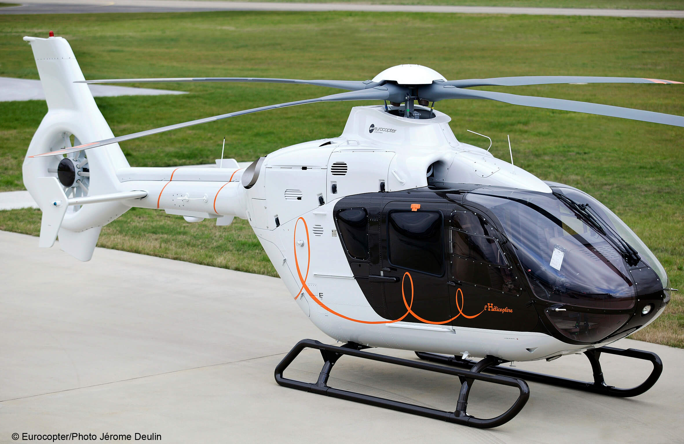 Helicopter Hire Choose From A Large UK Based Fleet Of