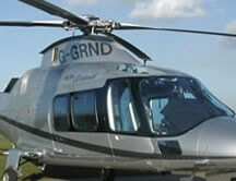 Agusta 109 Grand New