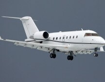 Paris to Geneva private jet