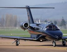 Citation Jet 2 private jet to Cannes
