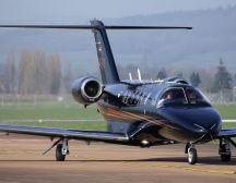 Citation Jet 2 private jet to Cannes