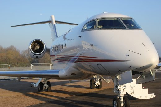 Farnborough Empty Leg Private Jet Flights November 2016  Premier 1 Jet