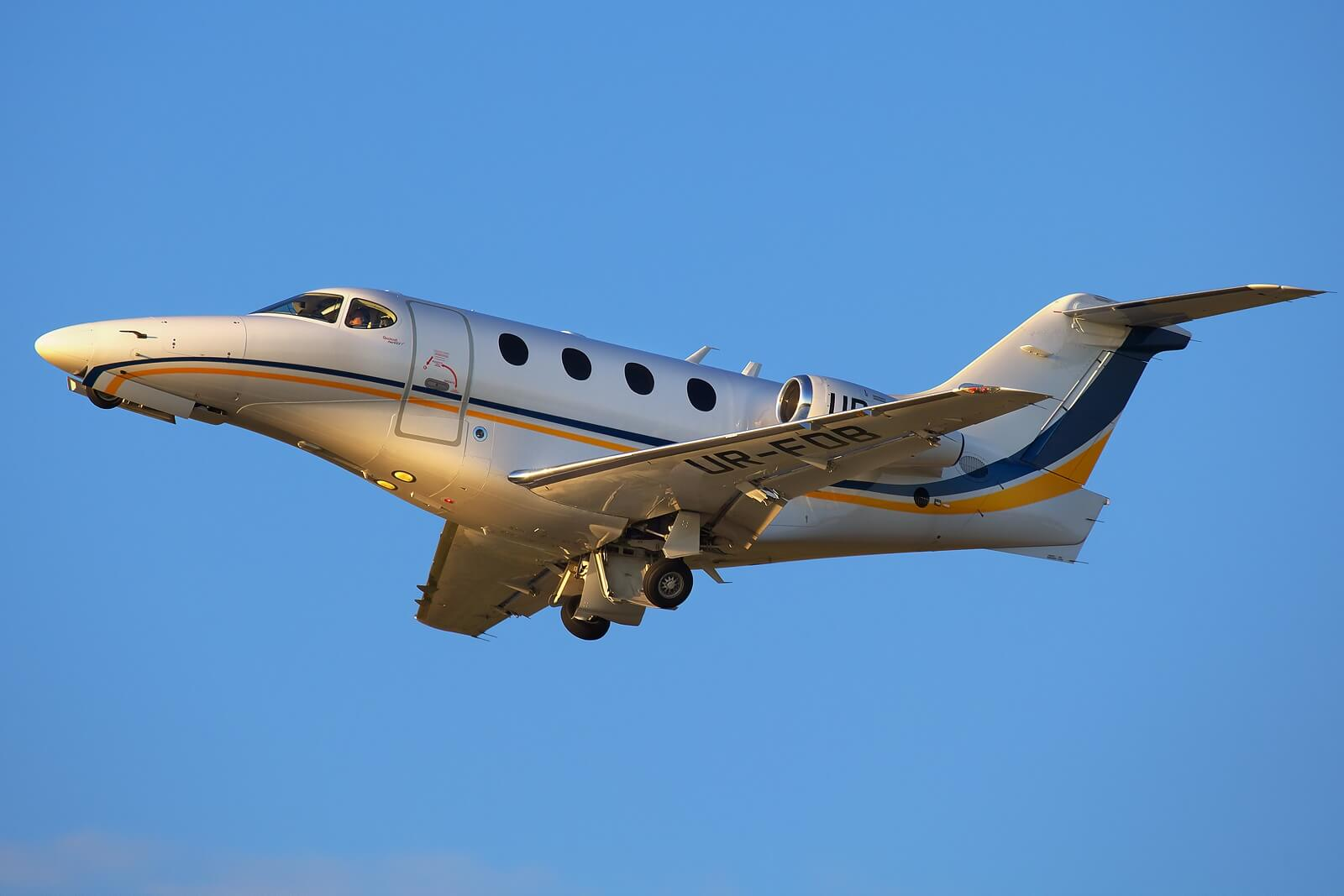 premier-1-private-jet-farnborough