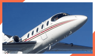 private jet hire