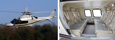 Agusta Grand Helicopter Charter