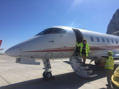 private jet pet travel