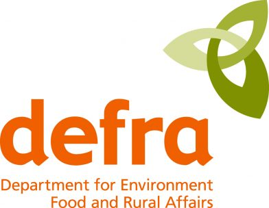 Pet travel defra