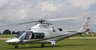 Charter Helicopter