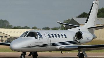 Executive Jet Charter