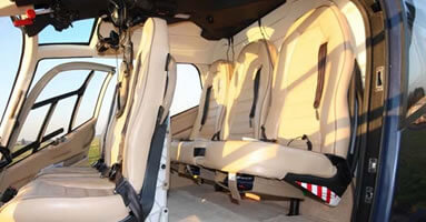 EC120 Helicopter Inter