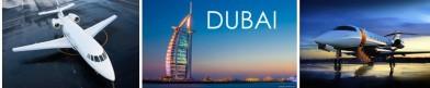 Private Jet Dubai