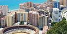 Noleggio Jet Privato Malaga