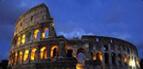 Rome Jet Hire