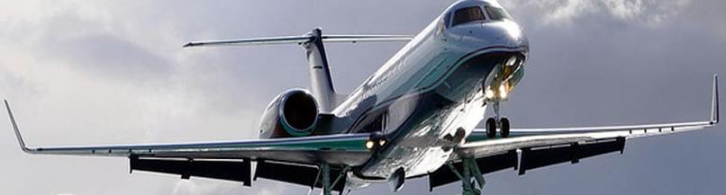private Jet legacy_600