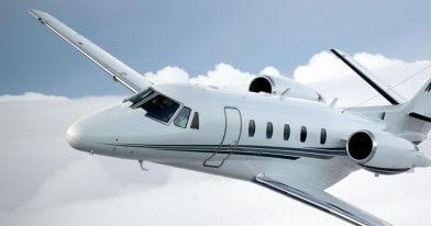 Private jet Munich