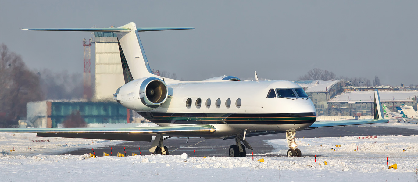 Private Jet Geneva