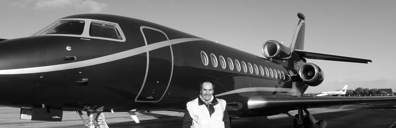 Dusseldorf Private Jet Hire