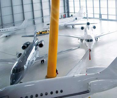 private jets paris