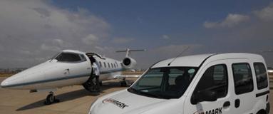 Istanbul Airport Handlers