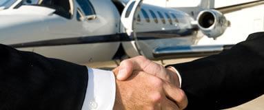 Palma Private Jet Service