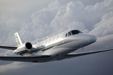 Charter Citation XL