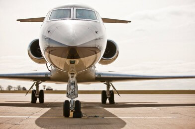 Private jet Travel Graz Austria