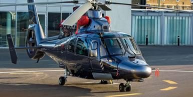 Helicopter Lodnon