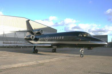 Urgent private jet Paris