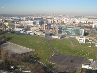Urgent Helicopter charter Paris