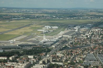 Short notice private jet paris