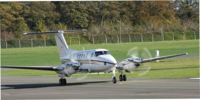 Private jet Liverpool to Wick