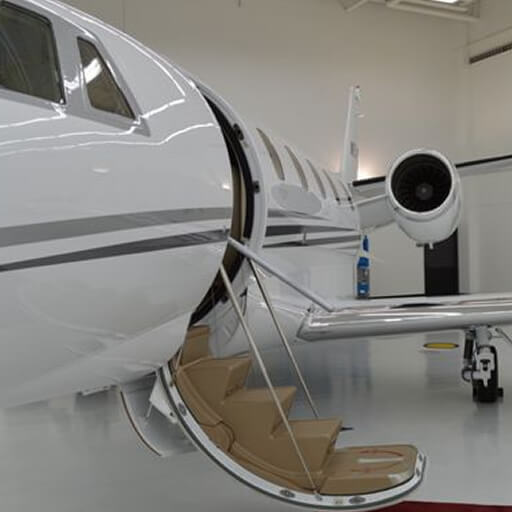 Private Jet Luton