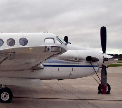 plane charters London