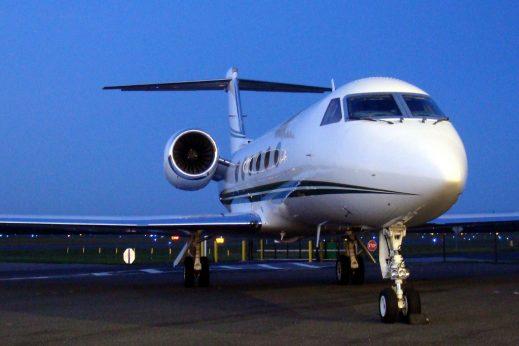 Private jet Girona
