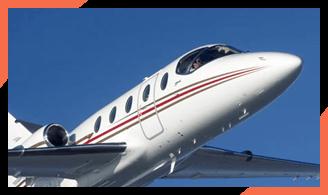 alquiler de jet privado
