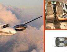 Plane charter Biggin HIll