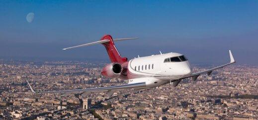 Private Jet Charter Paris