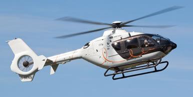 Helicopter Cheltenham