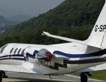 Citation Jet 2 plus
