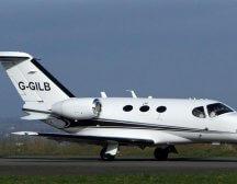 Air Taxi Jet