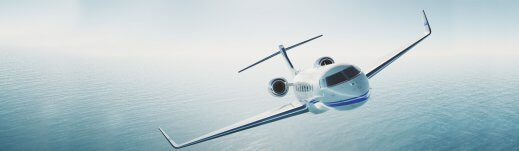 Manchester private jet