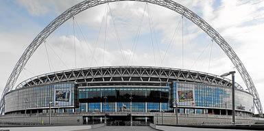 Wembley Stadium Euro 2021